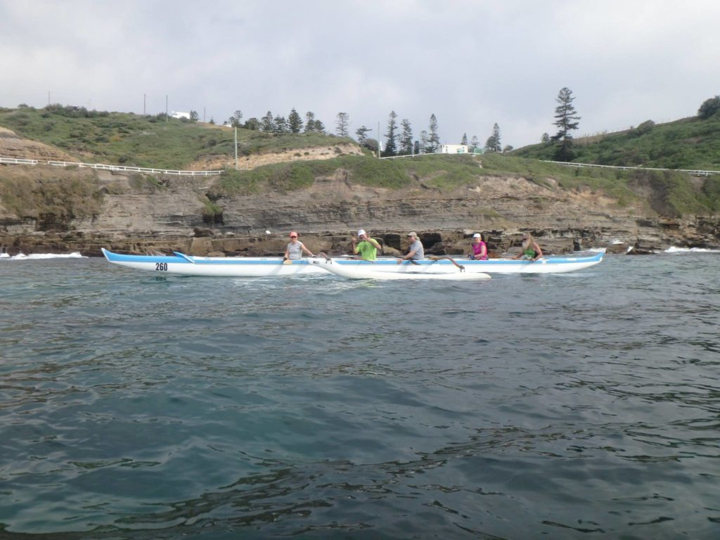Merewether Training Day with Makai Lakes -