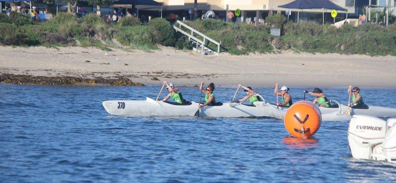 Port Stephens Regatta 2018