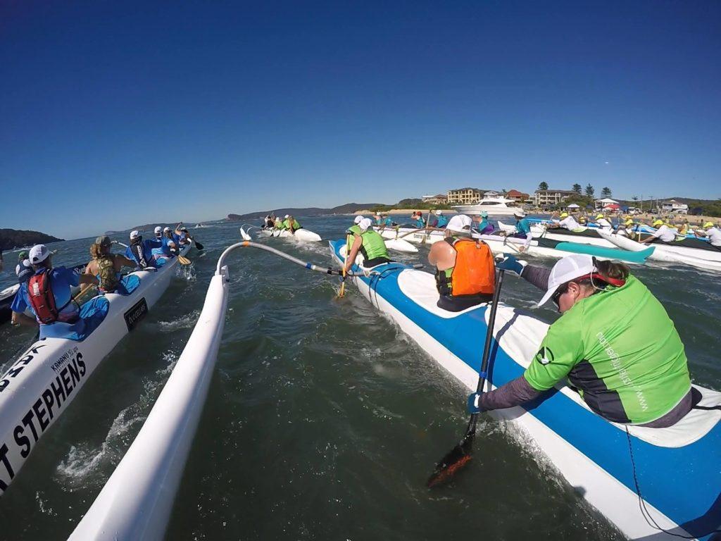 The Lakes Regatta  oct 19th and 20th -
