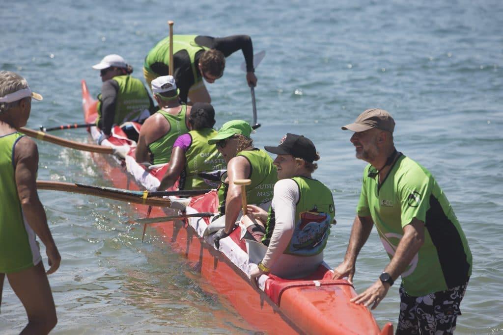 Canoe -