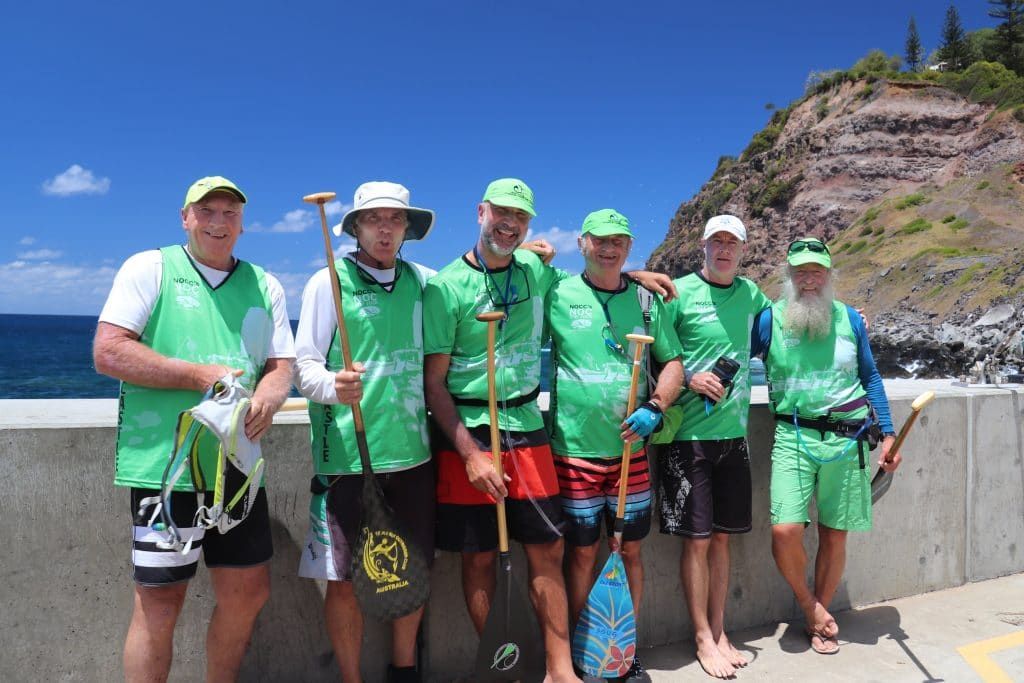 What to wear & bring paddling? - Newcastle Outrigger Canoe Club