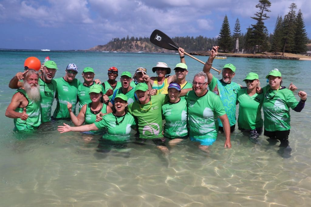How to Join - Newcastle Outrigger Canoe Club