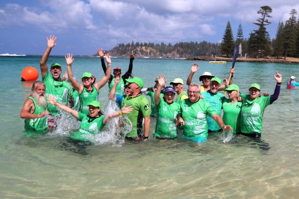 Gallery - Newcastle Outrigger Canoe Club