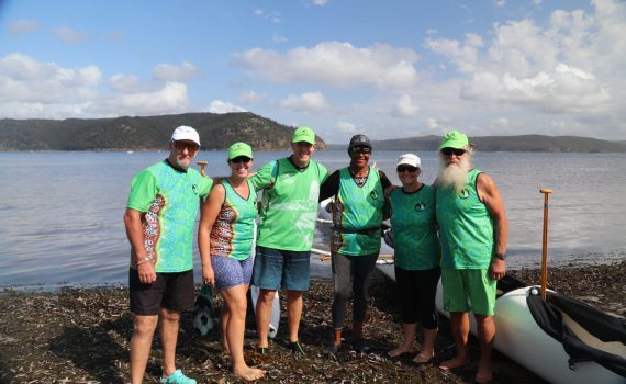 Committee Members - Newcastle Outrigger Canoe Club